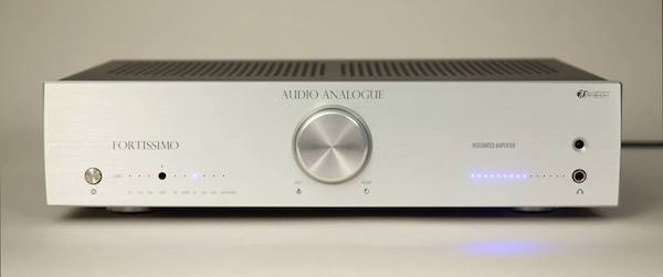 Audio Analogue -Fortissimo-Airtech