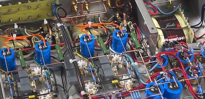 Audio en hifi reparatie service