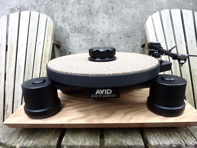 Avid Diva aanbieding 01