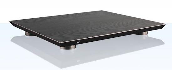 Draaitafel platform