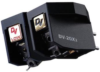 Dynavector 20X2H