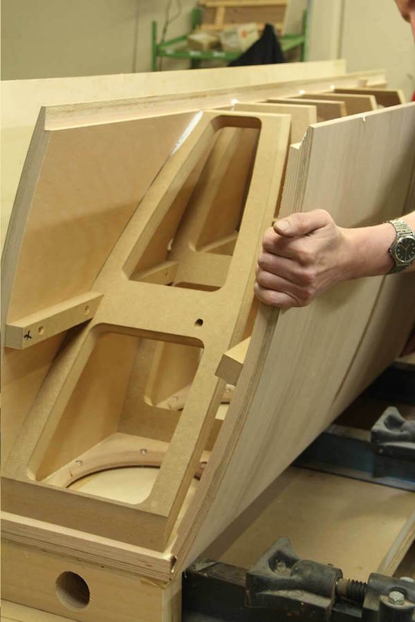 GamuT-kast 3
