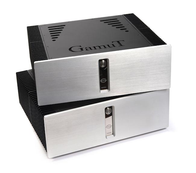 GamuT - mono versterker m250i