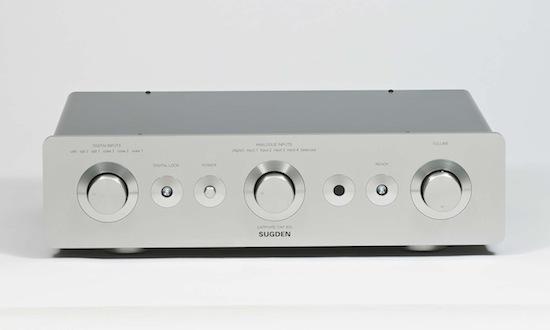 SUGDEN-DAP 800