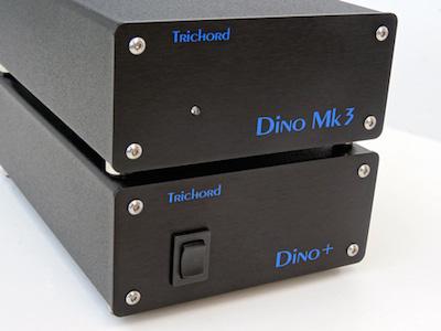 Trichord-Dino mk3