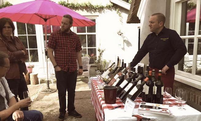 VinylFuiF 2017 wijnproeven 01