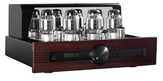 synthesis roma R510
