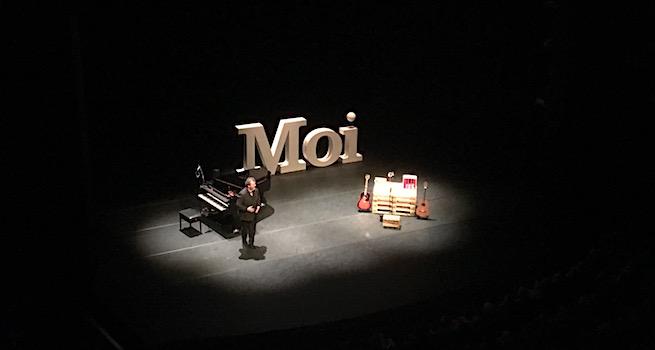 Daniel Lohues 'Moi'