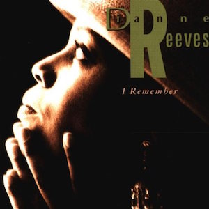 Elpee tip: Dianne Reeves 'I remember'