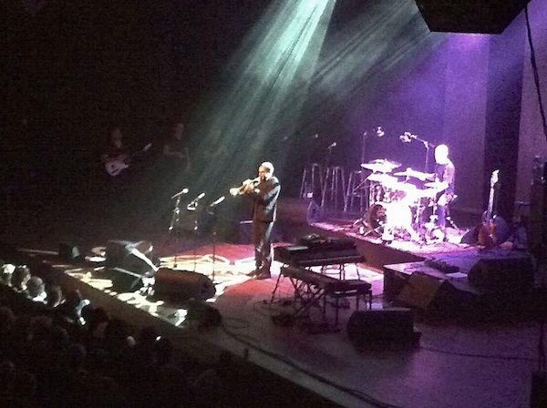 Concert tip: Ibrahim Maalouf