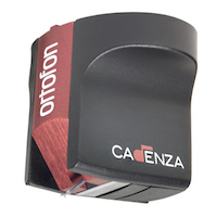 Ortofon Cadenza Red MC element bij AUDIO21