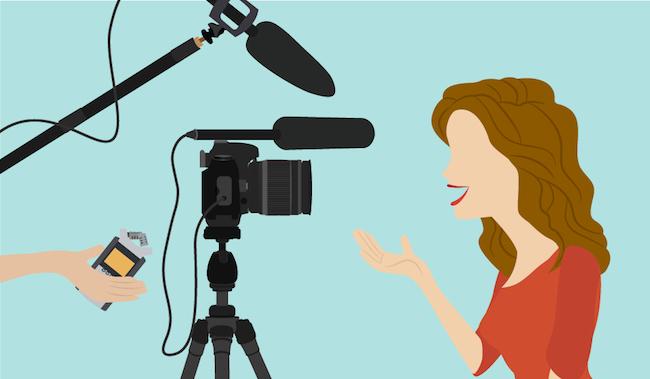 Hloggen; Vloggen met Hifi