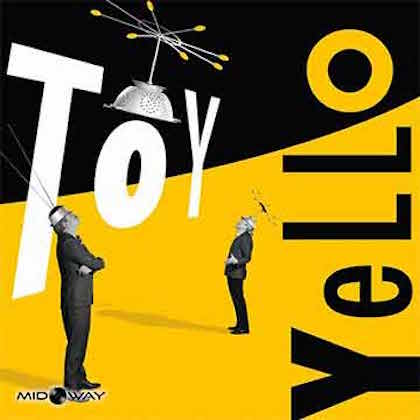 Elpee tip: Yello 'Toy'