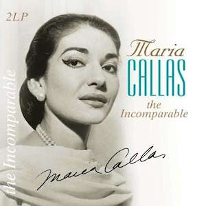 Opera Grand Callas