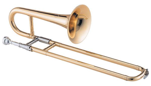 Humor van trombonisten