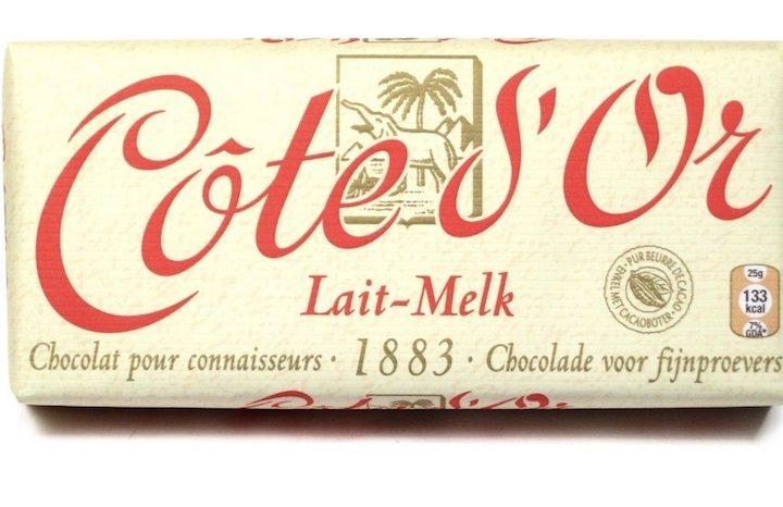 Geneugten des levens: chocolade