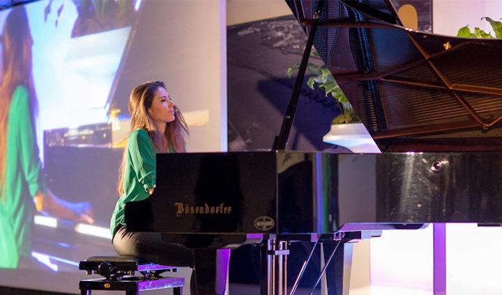 Concert tip: Iris Hond
