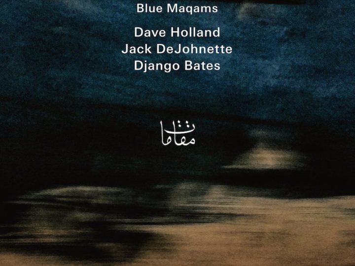 Elpee tip: Anouar Brahem 'Blue Maqams'