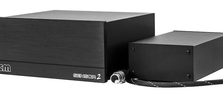 Phonoversterker RCM SensoR2