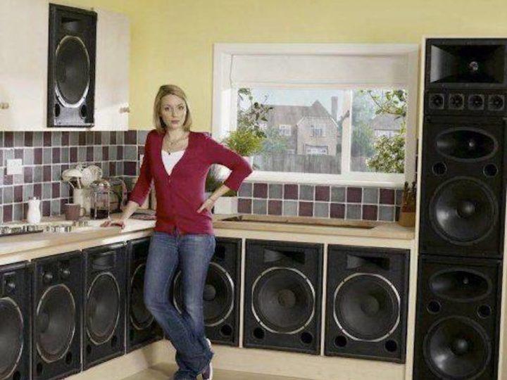 Een kijkje in de audiokeuken