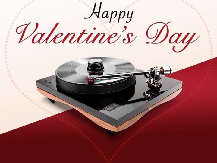 Valentijnsdag bij AUDIO21