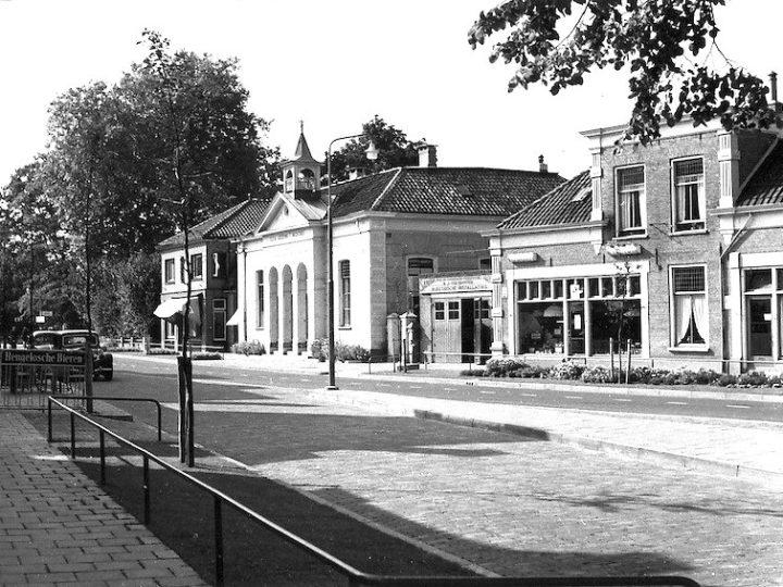 Nieuws uit 1928: C.J.V. neemt intrek in gemeentehuis Heerde