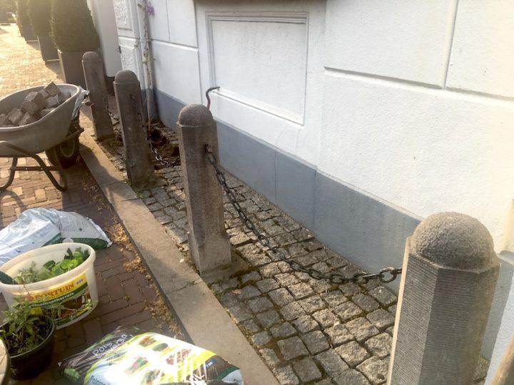 Nieuws: AUDIO21 heeft weer tuin…