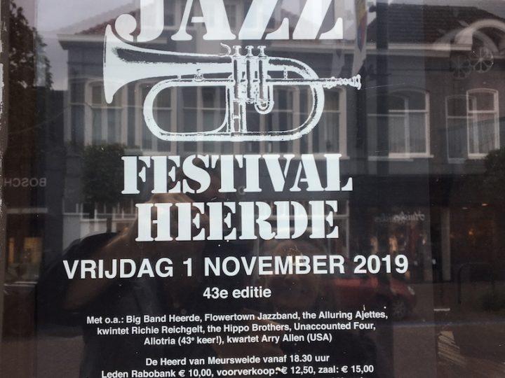 Jazz Festival in Heerde