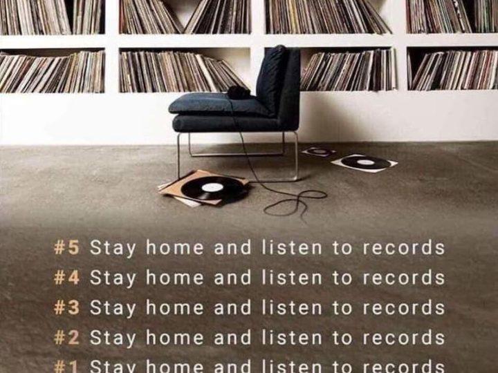 Corona en Audio