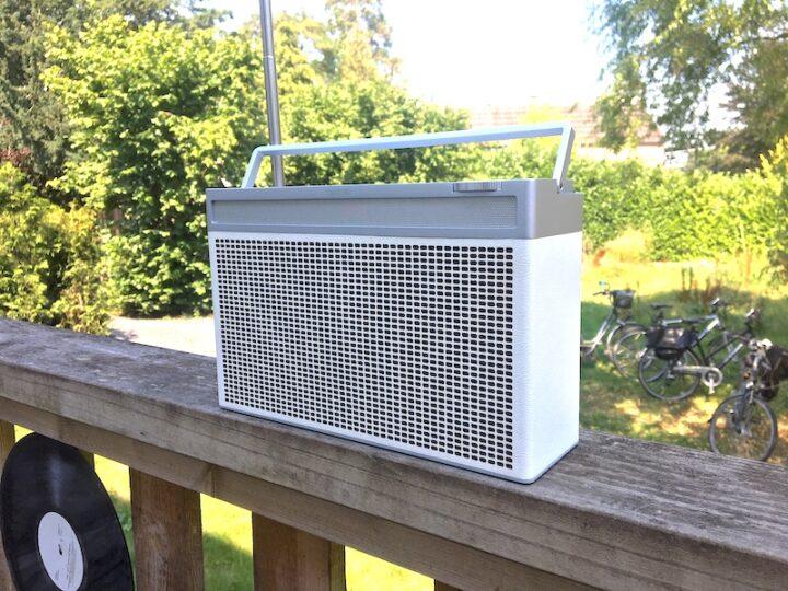 Nieuws: Geneva radio's bij AUDIO21